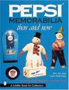 Pepsi Memorabilia then and now