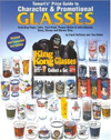Tomarts price guide to Character & Promotional Glasses